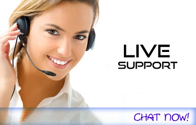 online customer service chat